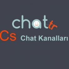 chat kanalları kullanımı